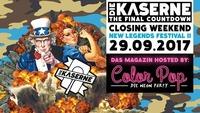 Closing Weekend - New Legends Festival Teil 2
