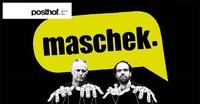 Maschek: Das war 2017   Posthof Linz