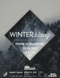 WINTERklang  powered by glüxxkind