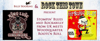 Wild Rockabilly & Blues @Peherstorfer Hof