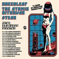 Greenleaf / The Atomic Bitchwax / Steak