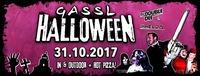 Gassl Halloween