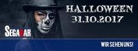 Halloween 2017 #DjTally@Segabar Kufstein
