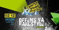 Offensiva Hardstyle - Winter Opening Ratschings 2017