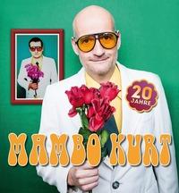 ARGEkonzert: Mambo Kurt