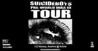 Suicideboys // Arena Wien