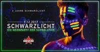 SCHWARZLICHT • 07.12.17 • Neon Special