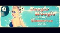 Boogie Woogie Night