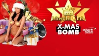 "Muschiclub X-Mas Bomb ""Final Party 2017"""