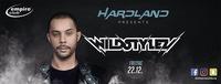 Hardland with Wildstylez at empire