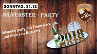Silverster - Party