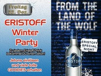Eristoff Winter Party