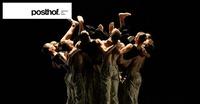 São Paulo Dance Company: Peekaboo / Gen / Gnawa - Posthof Linz