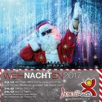 Santas Disco Nr. 1
