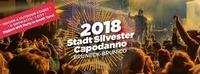 Stadtsilvester Bruneck * Capodanno Brunico * Welcome 2018