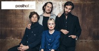 Shout Out Louds - Posthof Linz