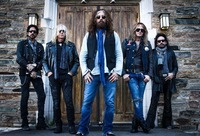 The Dead Daisies, The New Roses | Vienna