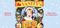 VANITY CHRISTMAS HOLIDAY SPECIAL