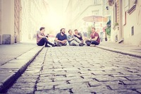 Granada: Wien - Arena, BAFF Tour