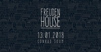 Freudenhouse - (Official Technikerball 2018 Afterparty)@Conrad Sohm