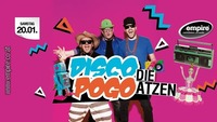 Disco Pogo - die Atzen live!
