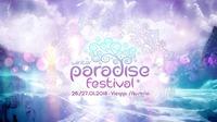 Paradise Winterfestival Tag 1