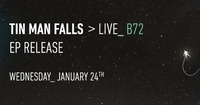 EP Release show