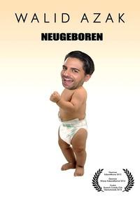 Walid Azak – Neugeboren