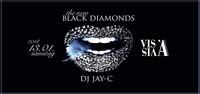 Black DIAMONDS x 2018 Special@Vis A Vis