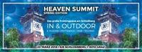 Heaven Summit-Das große In & Outdoor Frühlingsrave am Schloßberg