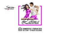 Noche Latina - die Salsa/Latino Party der Stadt@City Beats