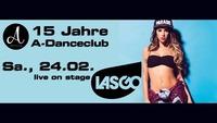 15 Jahre A-Danceclub Over 21 - Teil 3