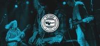 Jed Thomas Band + Blueswuzln / Blue Monday / Rockhouse Salzburg@Rockhouse
