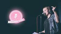 Sinn & Seife - die Poetry Soap zum Valentinstag