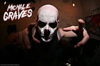 Michale Graves (Ex-Misfits) & Supports