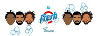Fresh Fridays Hip Hop & RnB Fr 23.2 at Passage