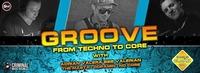 Groove (Mit Herz und Ohr, von Techno bis Core)