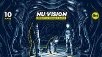 NU:Vision w/ Philth & Mystic State [UK]