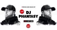 DJ Phantasy - Drum & Bass@Cabrio