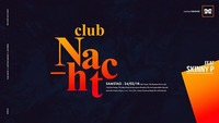 Club Nacht@Orange