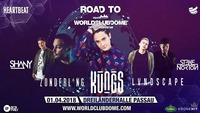 Road to BigCityBeats World Club Dome 2018 pres. by HeartBeat