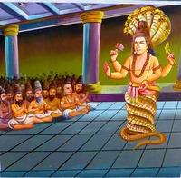 Indische Yoga Traditionen