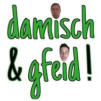 Damisch & Gfeid@Smaragd