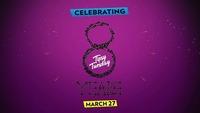 Tipsy Tuesday 27.03. - 8 YEARS Anniversary