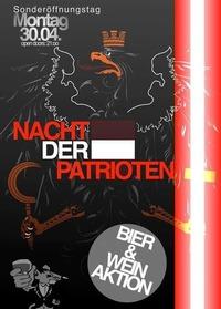 Nacht der Patrioten