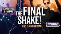 FINAL SHAKE - Das Saisonfinale 2018