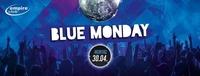 Blue Monday im Empire Salzburg