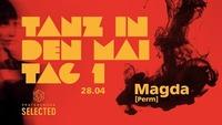 Tanz in den Mai Tag 1: Magda