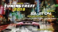 Tuningtreff 2018 - Liezen - Saisoneröffnung