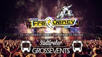 Frequency 2018 @ St. Pölten